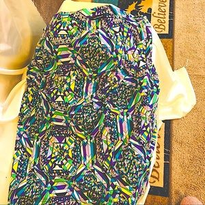 Annascholz skirt with beautiful modern look👌🏻